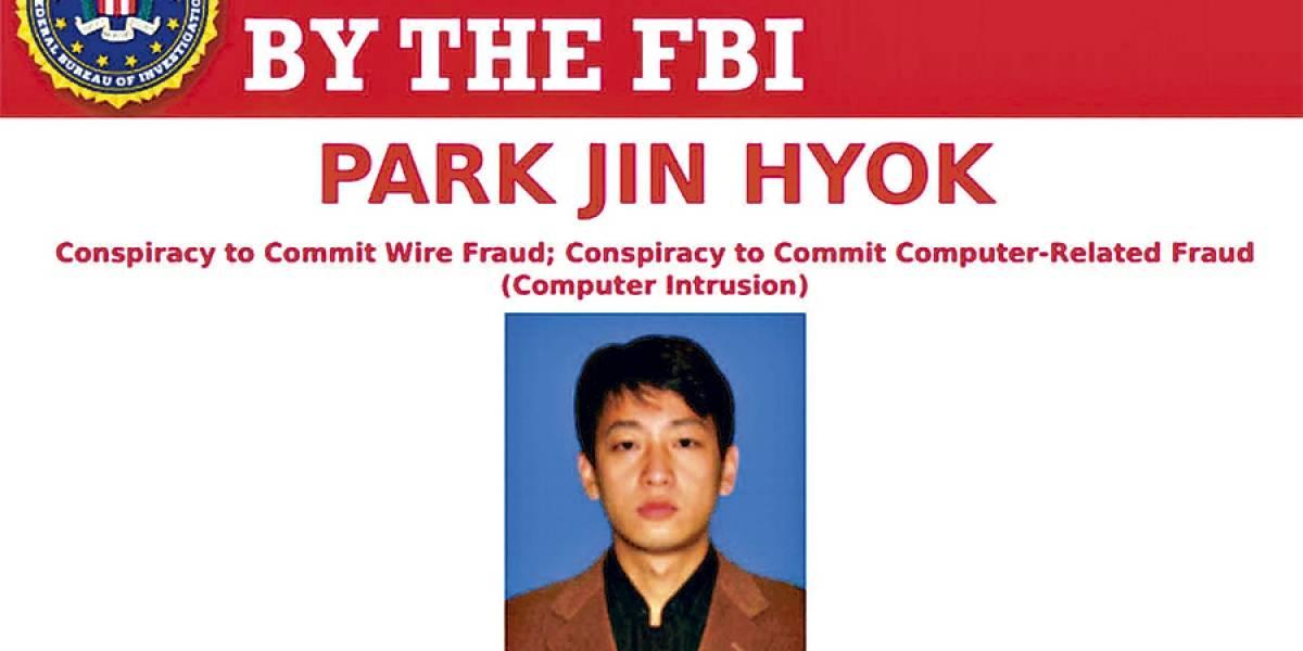 Identifican a miembro del grupo que habría hackeado al Banco de Chile