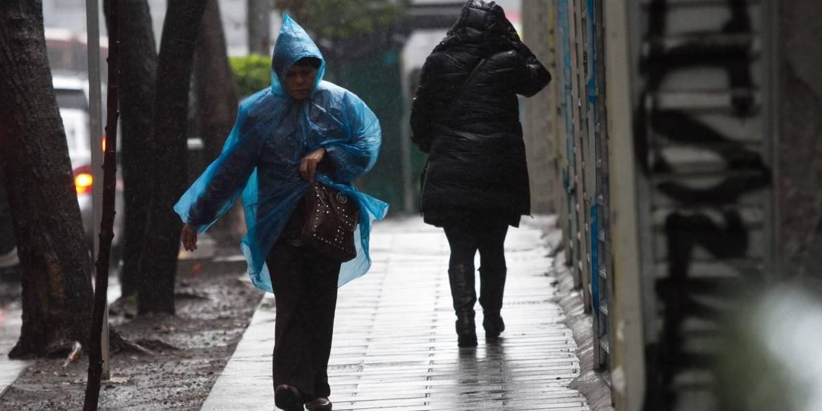 Viernes de intensas tormentas en algunos estados del país