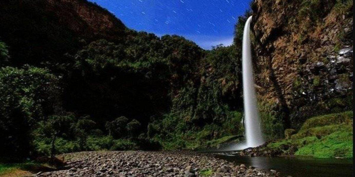 5 lugares cerca a Quito para acampar en este feriado