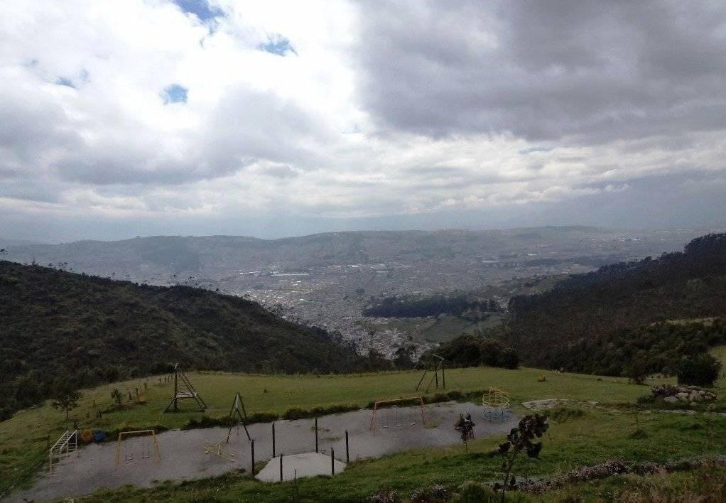 Parque Metropolitano Ecológico Chilibulo