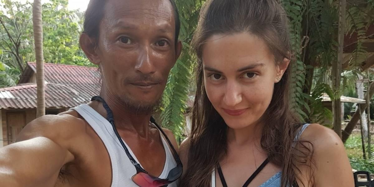 Se aburrió del mundo, se fue a vivir a las cavernas y se hace viral tras relatar su éxito con las turistas extranjeras en Facebook