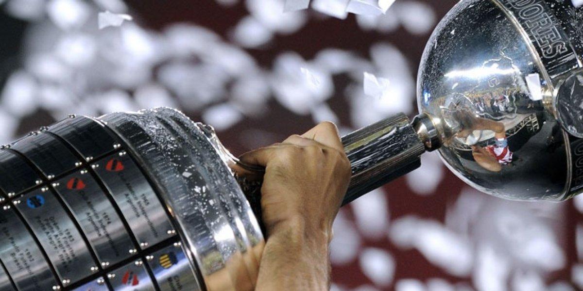 Conmebol confirmó que transmitirá partidos de la Copa Libertadores por Facebook
