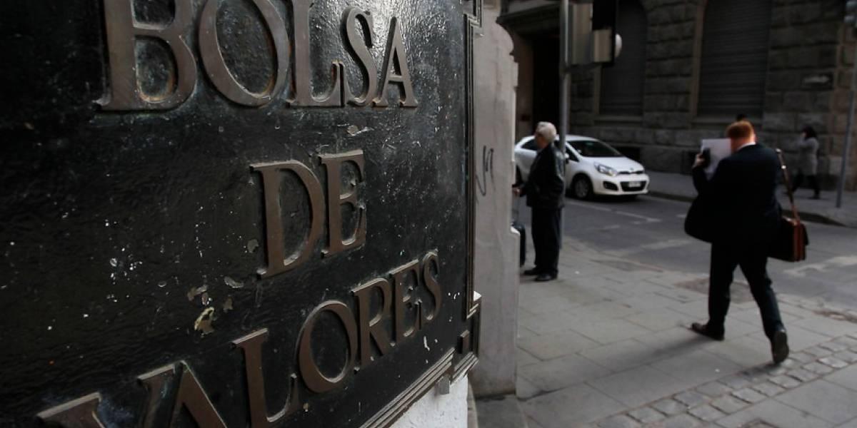 Bolsa de Valparaíso cesa en sus funciones a partir del lunes por órdenes de la CMF