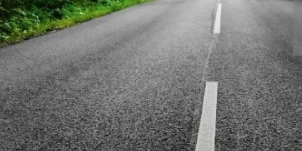 Reportan accidente de tránsito en la vía Alóag-Santo Domingo