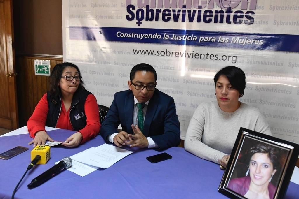 Fundación Sobrevivientes pide separar proceso de Roberto Barreda en caso Siekavizza