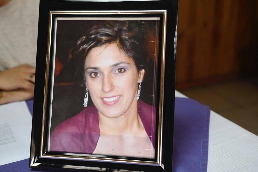 Roberto Barreda es el principal sospechoso de la desaparición de su esposa Cristina Siekavizza. Foto: Omar Solís