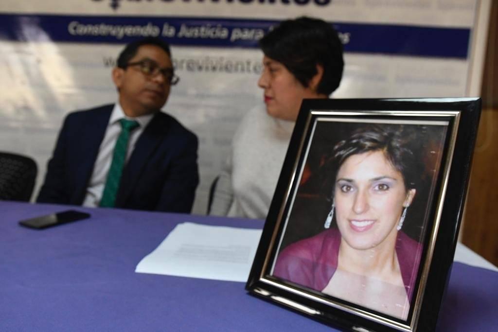 Fundación Sobrevivientes pide separar proceso de Roberto Barreda en caso Siekavizza Foto: Omar Solís