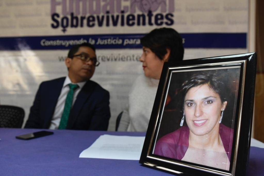 Fundación Sobrevivientes pide separar proceso de Roberto Barreda en caso Siekavizza. Foto: Omar Solís