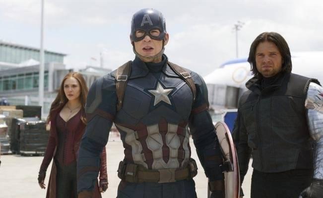 chris evans dejará de ser capitán américa
