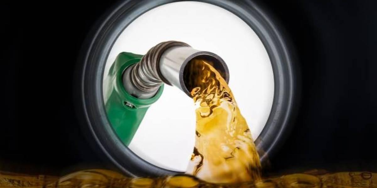 Combustibles mantienen sus precios por segunda semana consecutiva