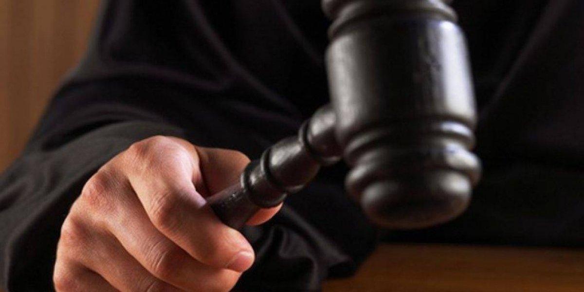 Dictan pena máxima contra hombre que mató a otro durante un intento de asalto