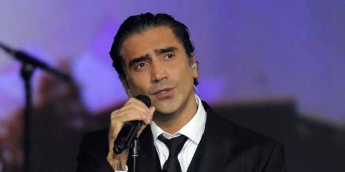 Alejandro Fernández estaría internado en clínica de rehabilitación