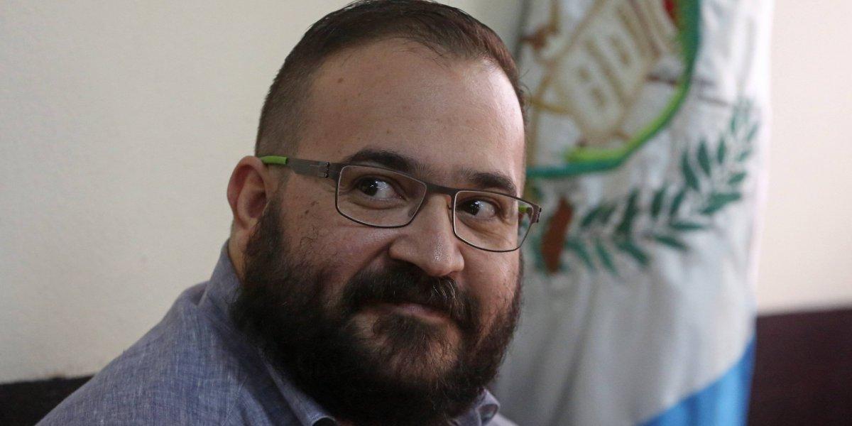 Duarte revela que pactó su captura con Cisen, Segob y PGR