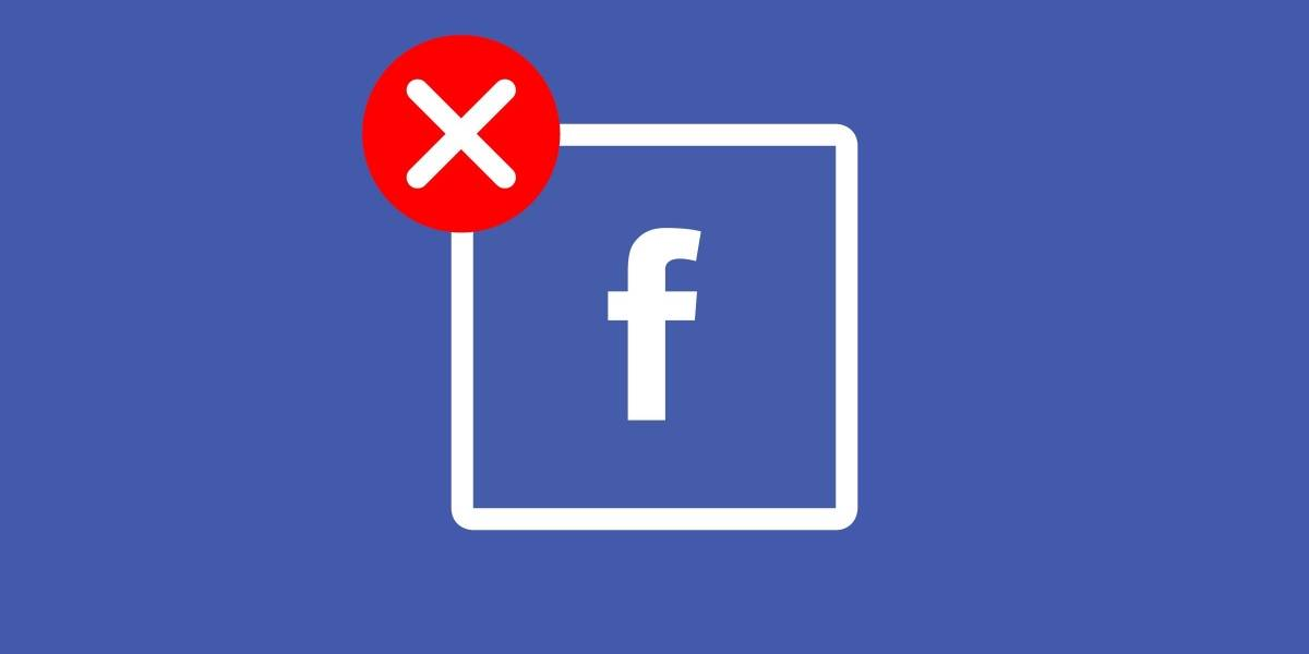 Facebook ahora te da más tiempo para arrepentirte antes de borrar tu cuenta para siempre
