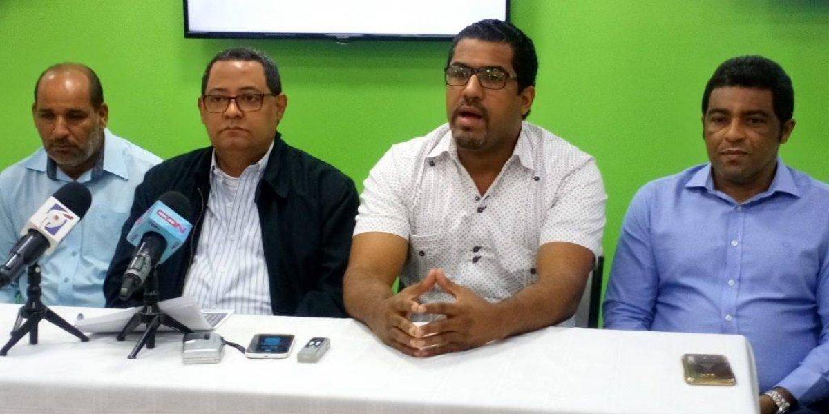 FENABANCA rechaza legalización de bancas de loterías ilegales