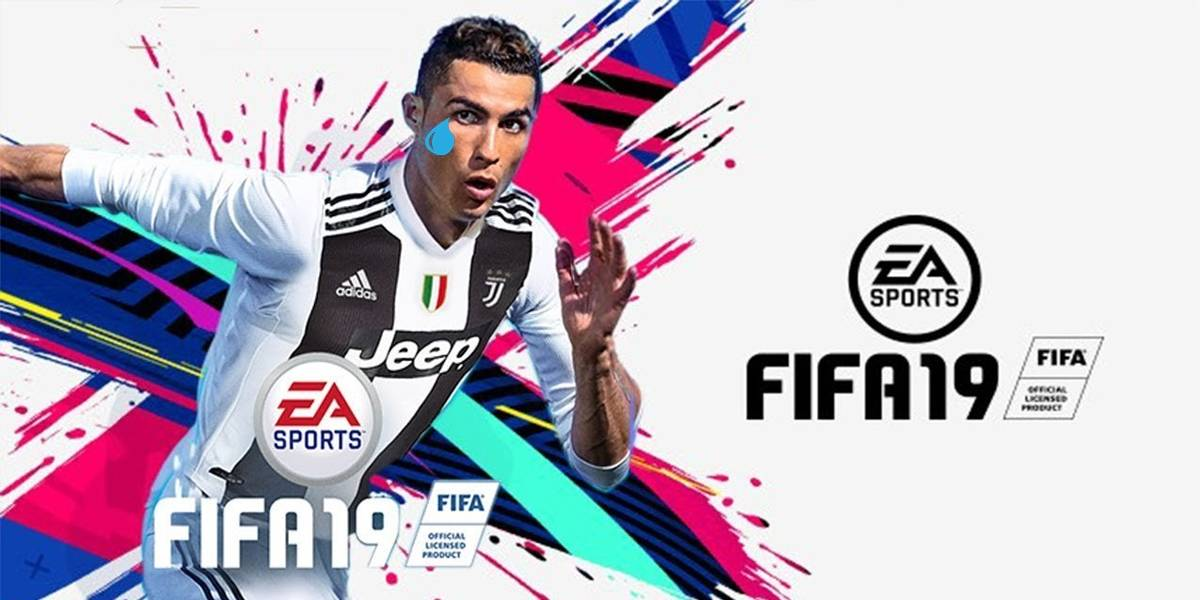EA Sports dará marcaje personal a escándalo de Cristiano Ronaldo