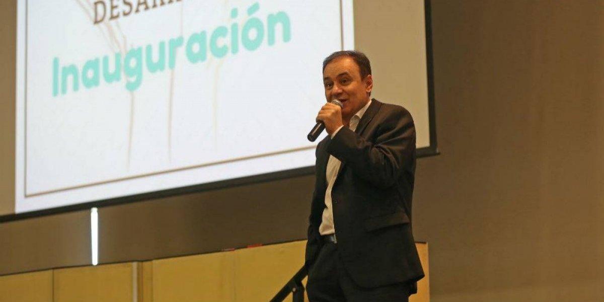 #Política Confidencial Durazo justifica sus faltas a sesiones del Senado