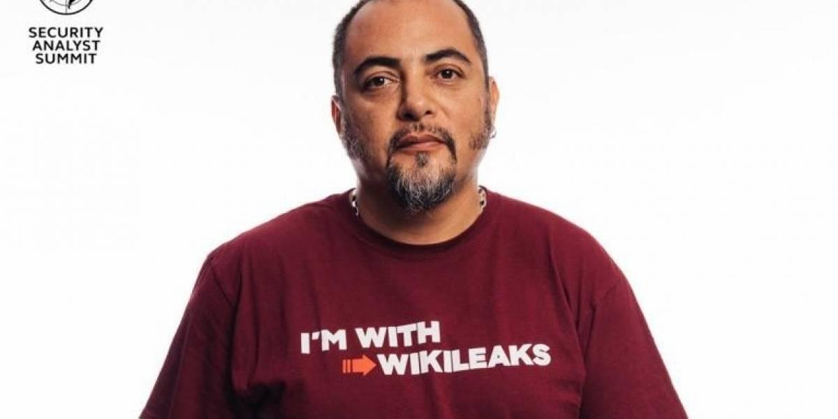 Hacker chileno será el primer latinoamericano en unirse al directorio de la asociación de ciberseguridad (ISC)2