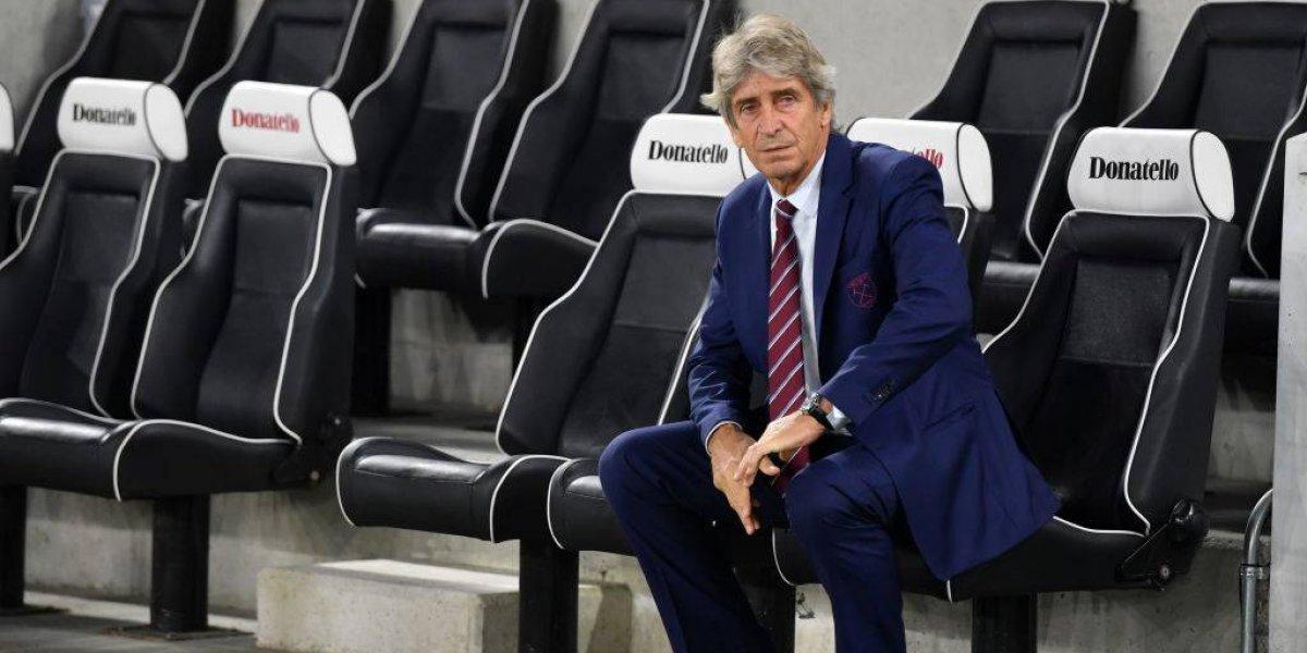 El West Ham de Manuel Pellegrini cayó ante el Brighton y se entrampa en la zona baja de la Premier League