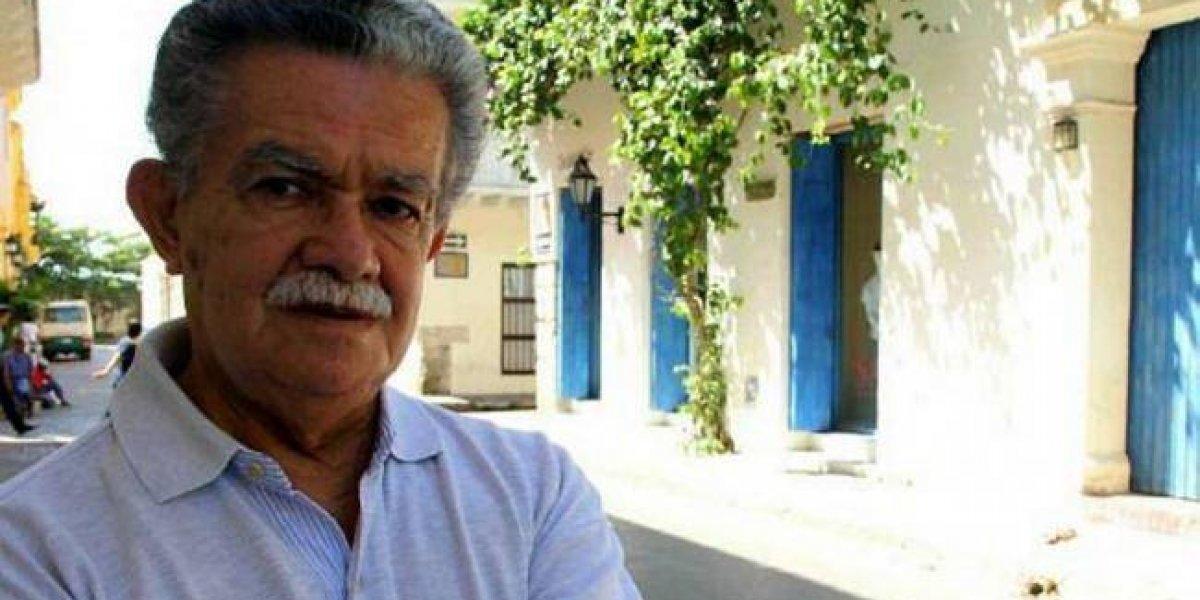 Falleció el actor Héctor Ulloa, reconocido por su papel como 'Don Chinche'