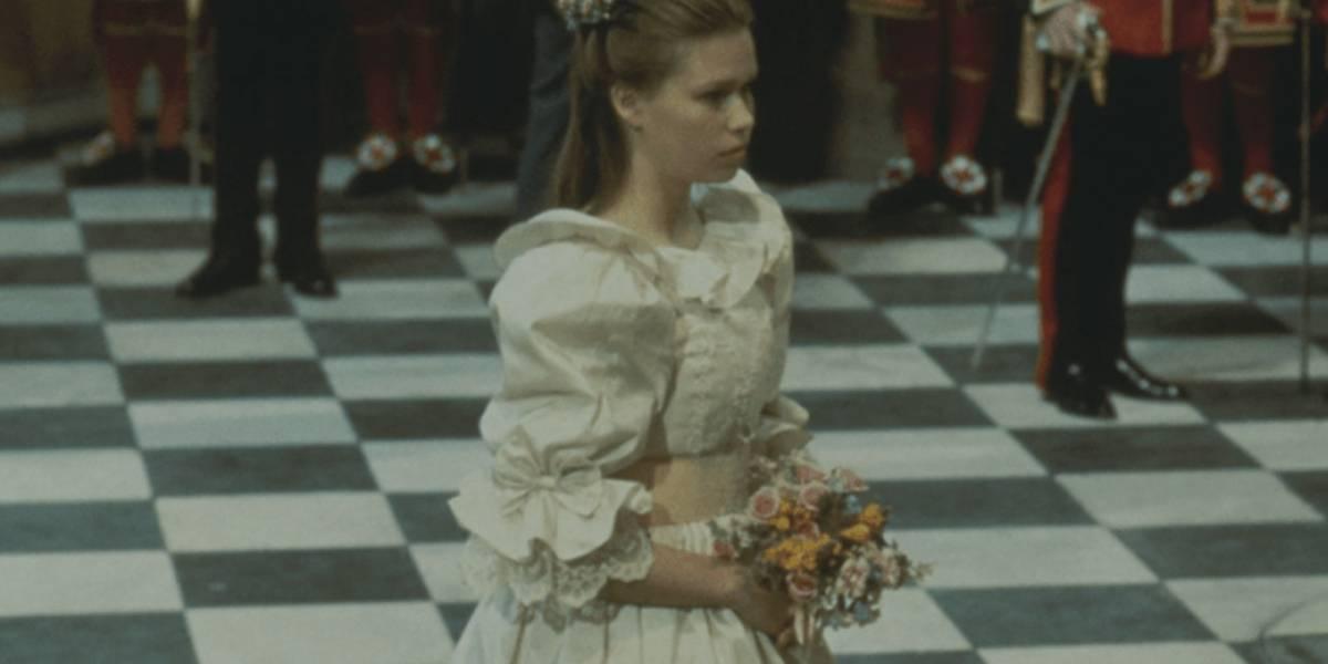 La hermana de Diana fue parte del Cortejo Real a pesar de haber sido novia de Carlos