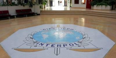 Investigan la desaparición del presidente de Interpol; no hay rastro