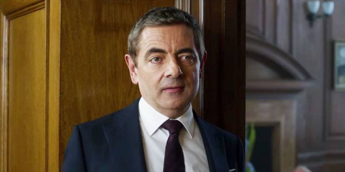 Johnny English regresa a la pantalla grande y te reta a que no pares de reír