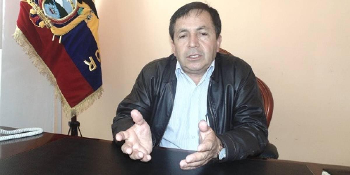 Manuel Andrade Rojas, alcalde de Espíndola, fallece en un accidente en Perú