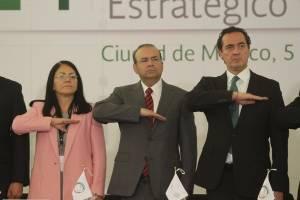 Navarrete Prida afirma que disminuyeron los secuestros en actual administración