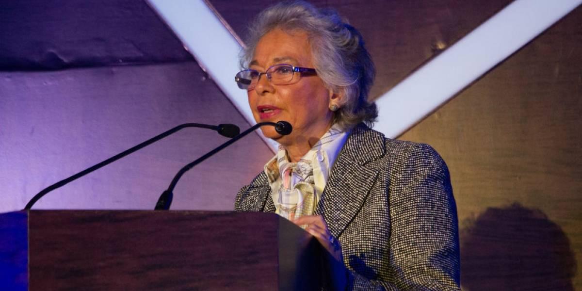 #PolíticaConfidencial: Sánchez Cordero contradice a Durazo sobre Foros de Pacificación