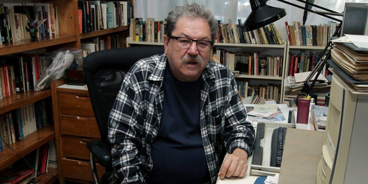 Paco Ignacio Taibo II acepta invitación de AMLO; dirigirá el Fondo de Cultura Económica