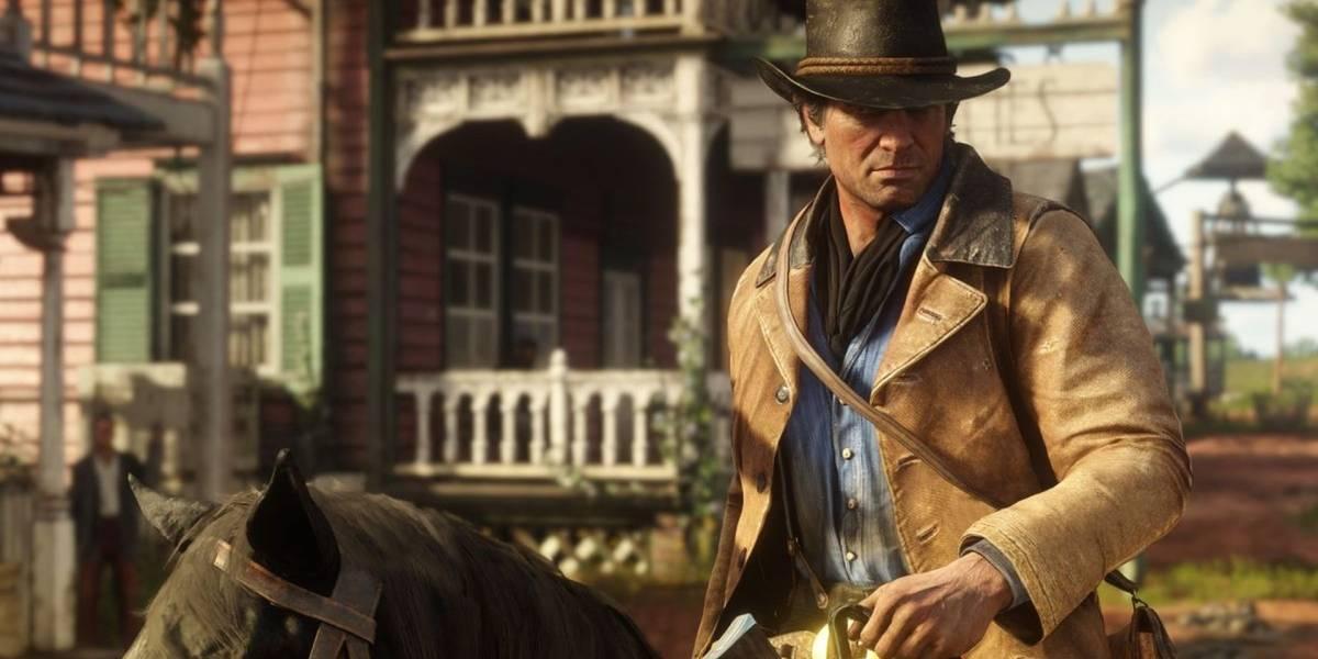 Este será el contenido de Red Dead Redemption 2 con exclusiva temporal para PlayStation 4