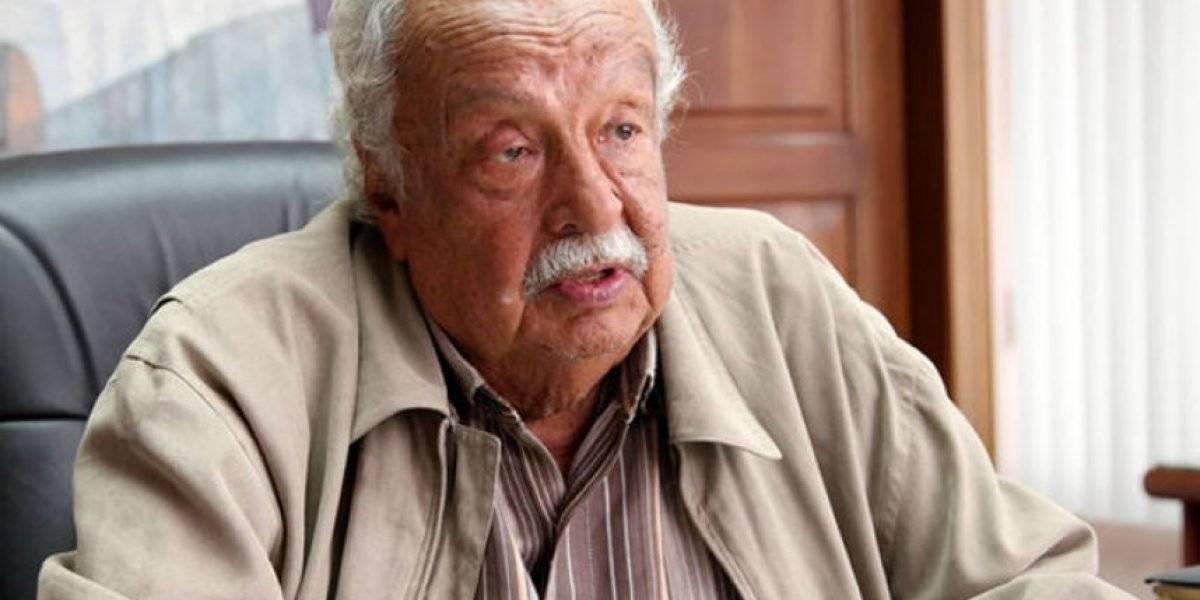 Rodrigo Paz: