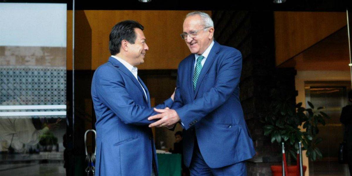 USMCA es bueno para México, pero la decisión es del Senado: Seade