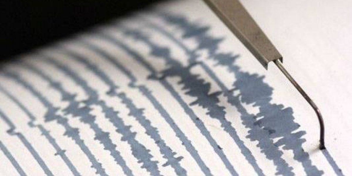 10 sismos sacuden a Oaxaca, Guerrero, Michoacán y Chiapas