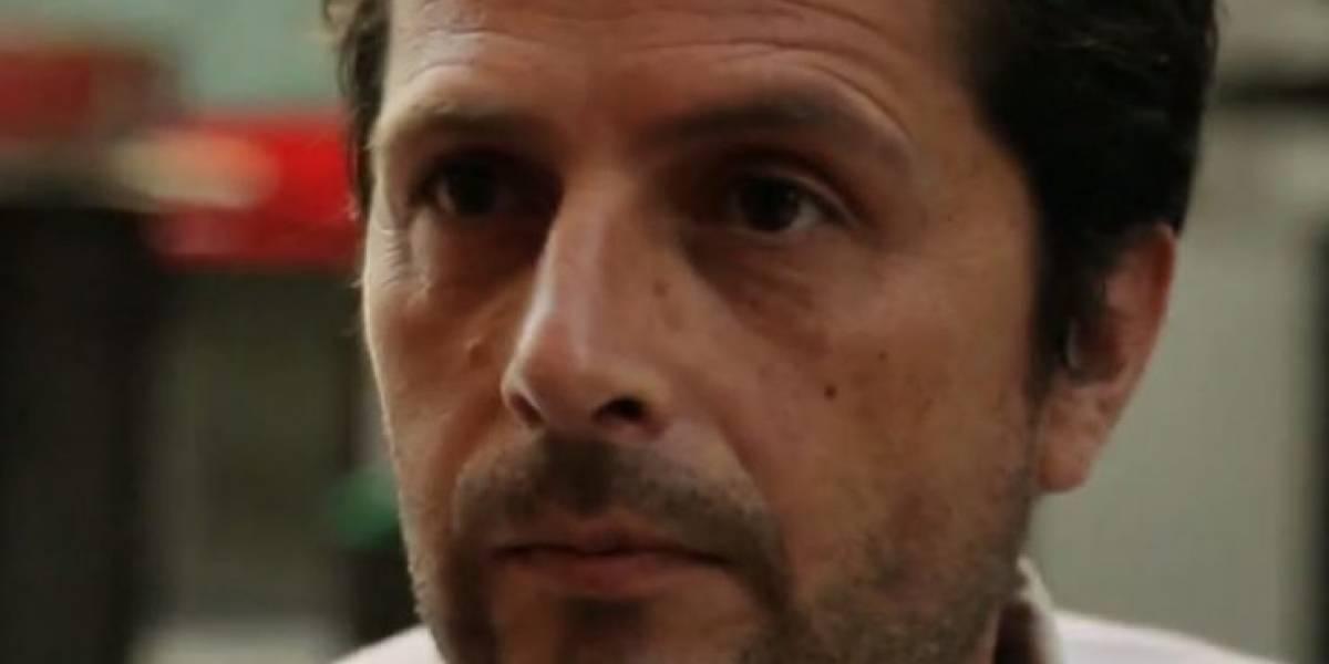 Alex Smith emite serias declaraciones desde la cárcel: Carabineros lo estaría amenazando