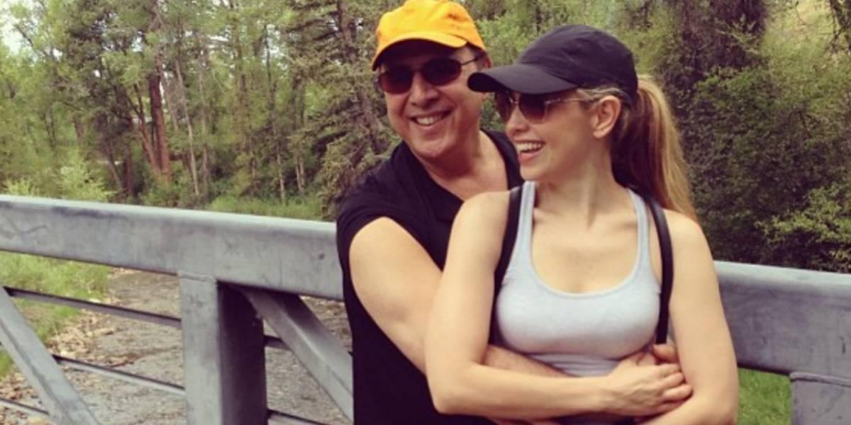 Tommy Mottola pública video íntimo de Thalía y las redes explotan