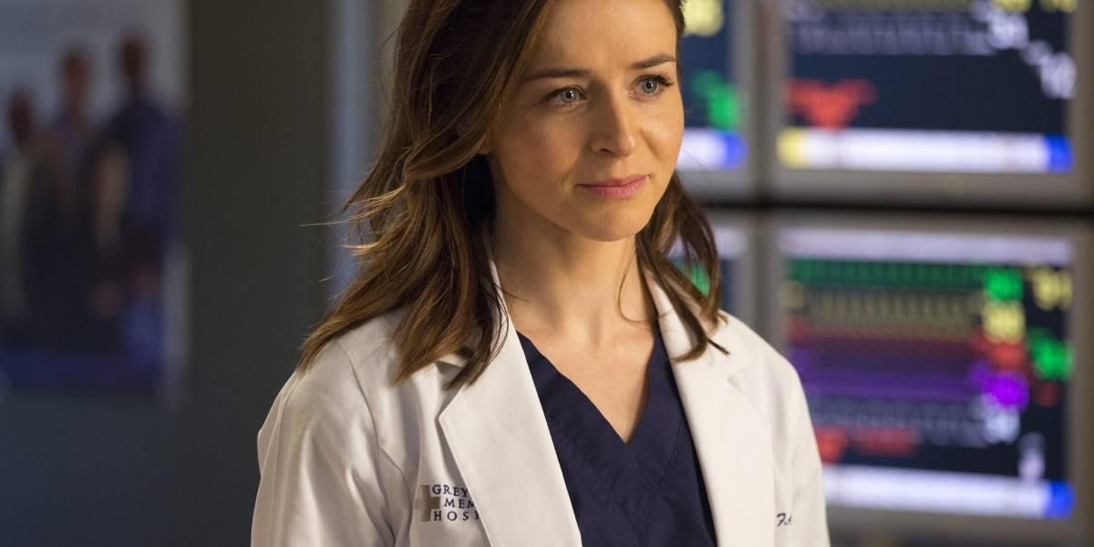 Atriz de 'Grey's Anatomy' revela como a síndrome de Down da filha mudou sua visão sobre a maternidade