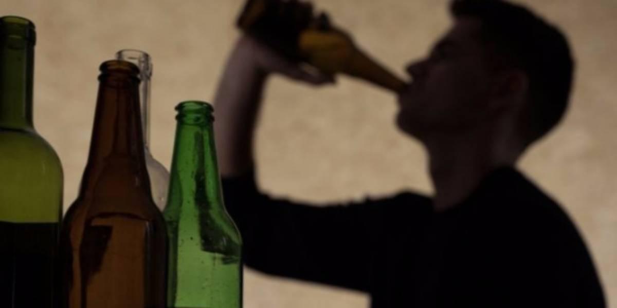 Investigadores de la U. de Chile dieron con el compuesto que podría frenar el alcoholismo