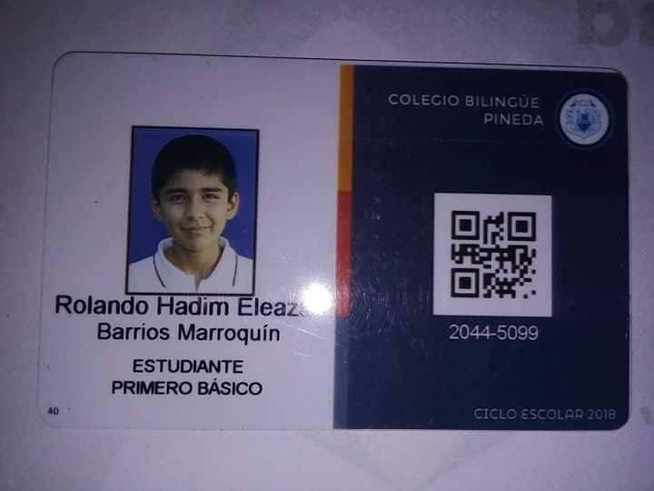 Rolando Hadim Barrios
