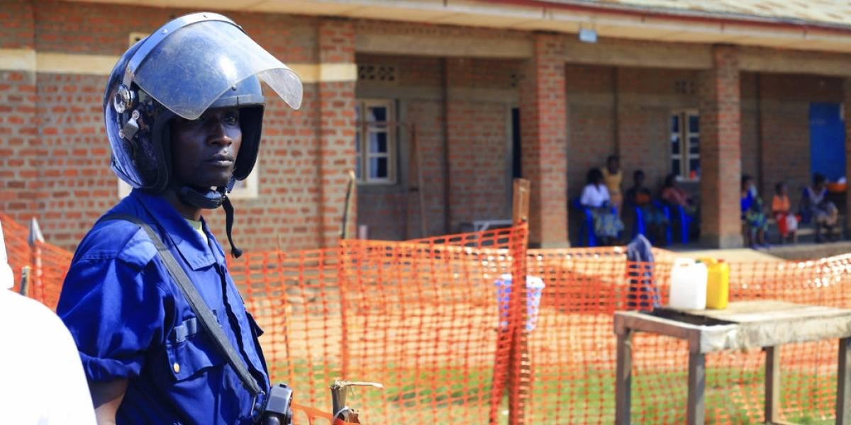 Congo: 50 muertos en incendio de camión cisterna