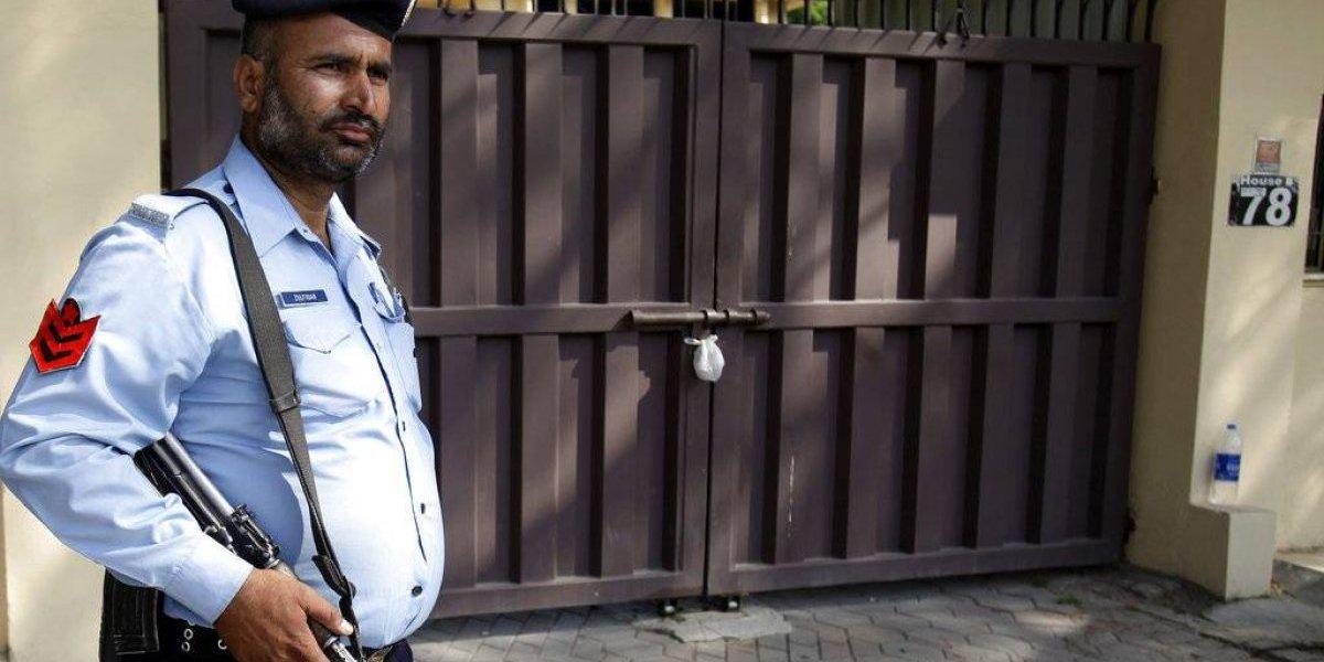 Mujer cristiana condenada a muerte por blasfemia en Pakistán