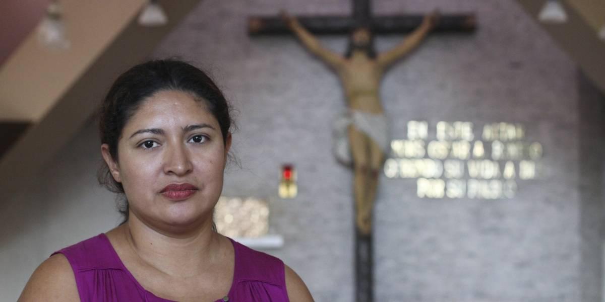 Salvadoreña atribuye su sanación al beato Monseñor Óscar Romero
