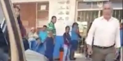 Hospital Regional de Jutiapa.