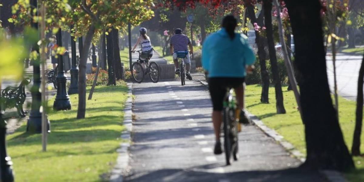 Los 800 kilómetros de ciclovía fantasma: expertos critican promesa verde sin cumplir de Piñera