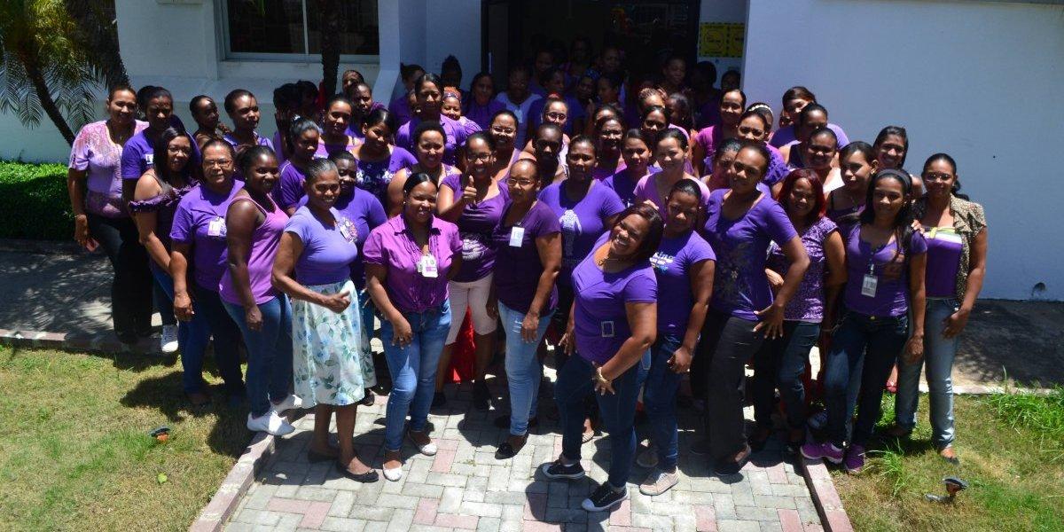 HanesBrands celebra sus 45 años de operaciones en el país