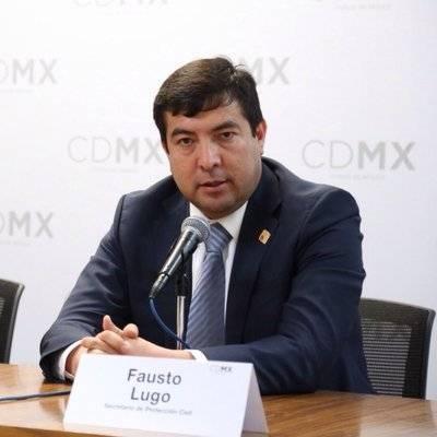 Fausto Lugo
