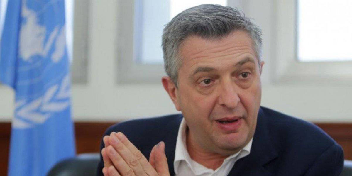 Alto comisionado de ONU para Refugiados visitará frontera colombo-venezolana