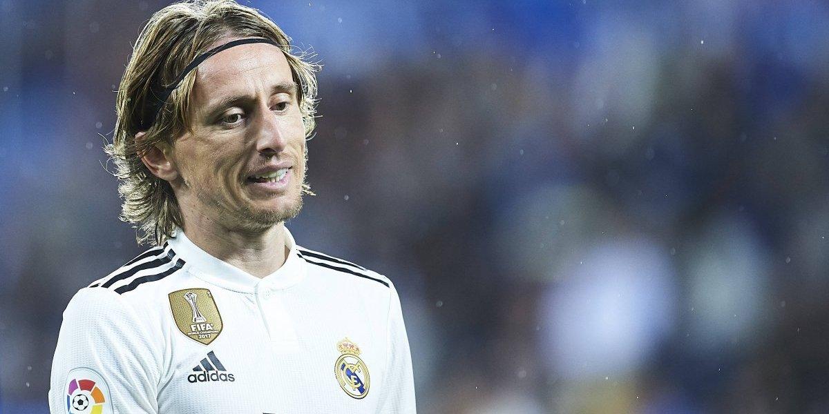 Alavés agudiza crisis del Real Madrid con victoria de último minuto