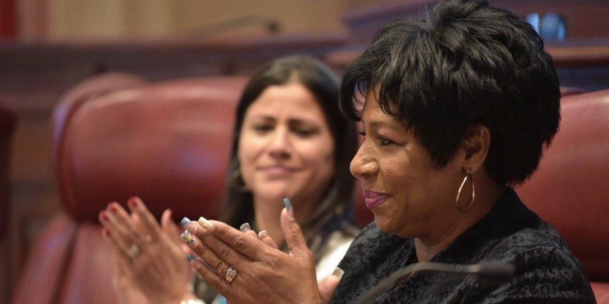 """Senadora Venegas Brown """"sumamente contenta"""" por confirmación de Kavanaugh"""